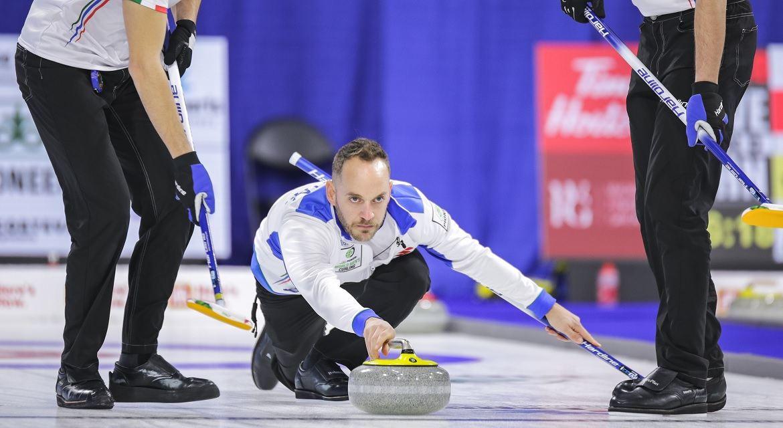 Curling, Mondiali di Lethbridge: contro la Germania il primo