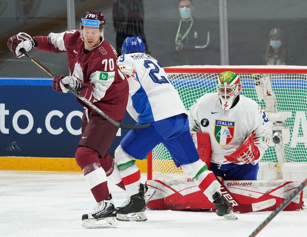Nazionale, l'Italia sfiora l'impresa contro la Lettonia