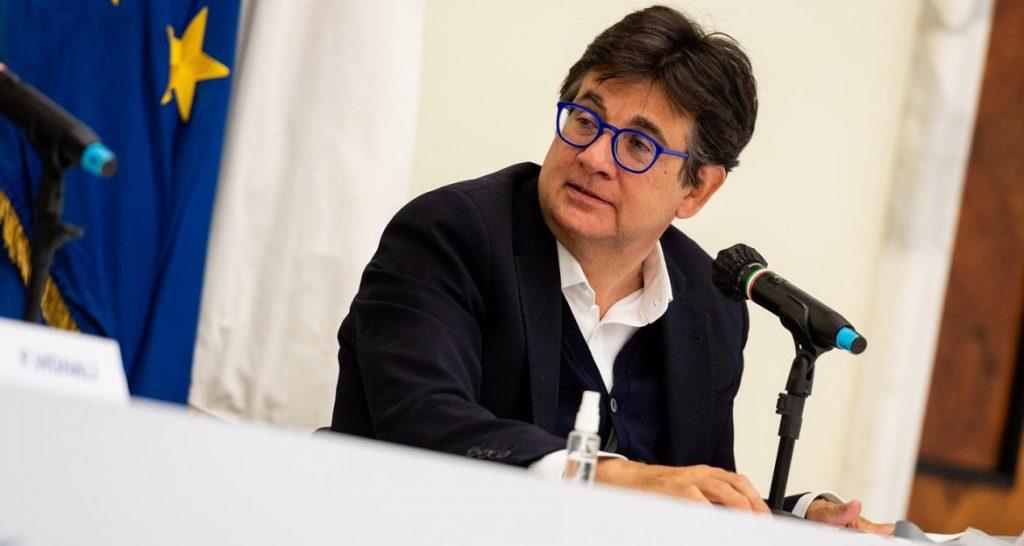 Pancalli rieletto presidente del Comitato Italiano Paralimpico