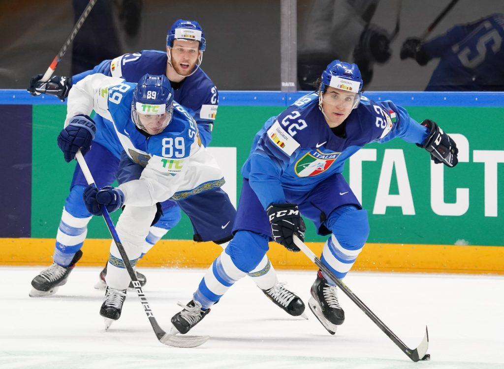 Nazionale, l'Italia crolla nel finale contro il Kazakhstan
