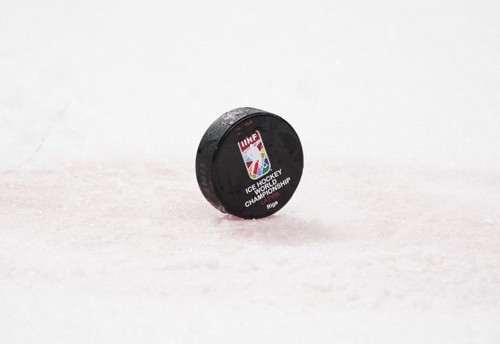 IIHF, i Mondiali di hockey della prossima stagione