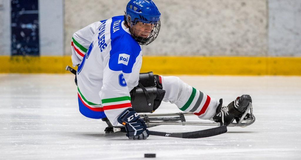 Para Ice Hockey, Mondiali di Ostrava: Italia k.o. agli shootout contro la Norvegia