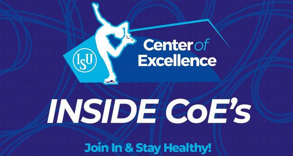 Figura, al via gli webinar dei Centri di Eccellenza ISU: si parte con IceLab!