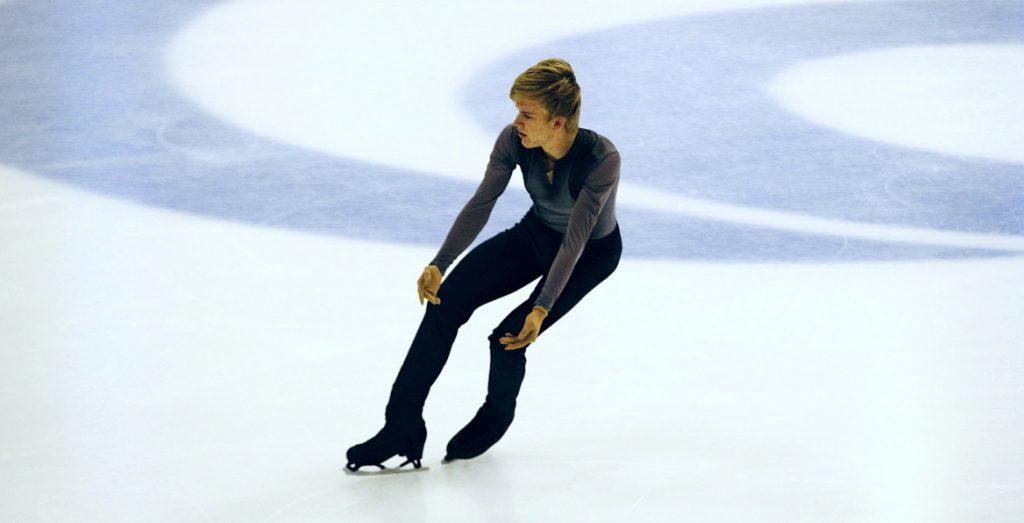 Figura, Skate America: a Las Vegas Daniel Grassl apre la stagione di ISU Grand Prix