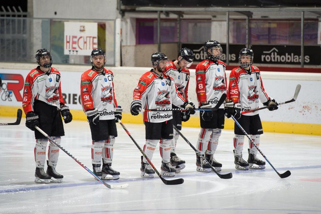 Italian Hockey League, al via il campionato 2021/22. A gennaio la Coppa Italia