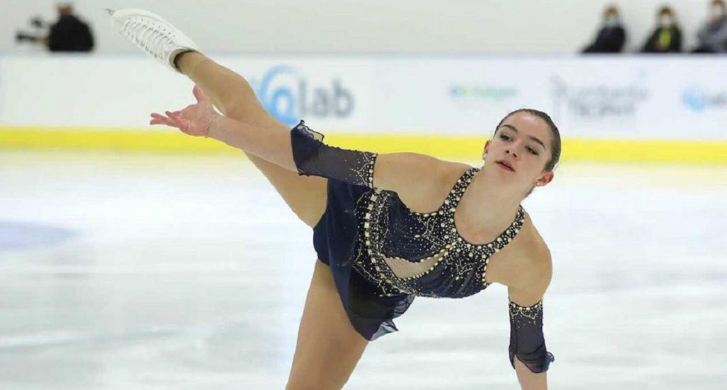 Figura, Nebelhorn Trophy: Gutmann e Portesi Peroni-Charstecky non riescono nell'impresa
