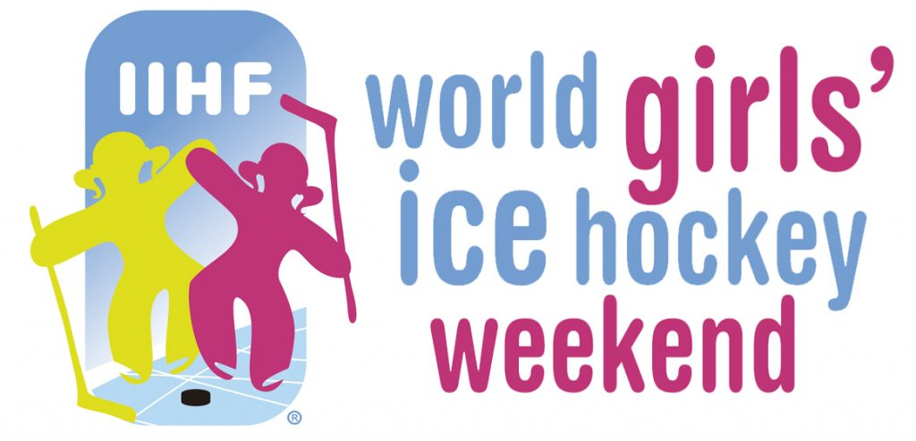 Ritorna il World Girls' Ice Hockey Weekend