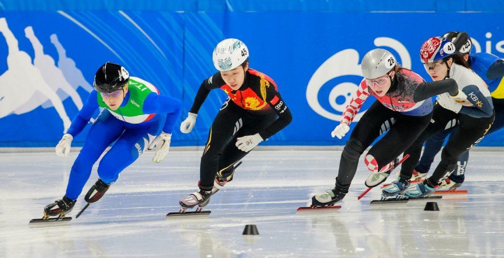 Short Track, CdM in Cina: Fontana seconda sui 500 metri! E le staffette in Finale A